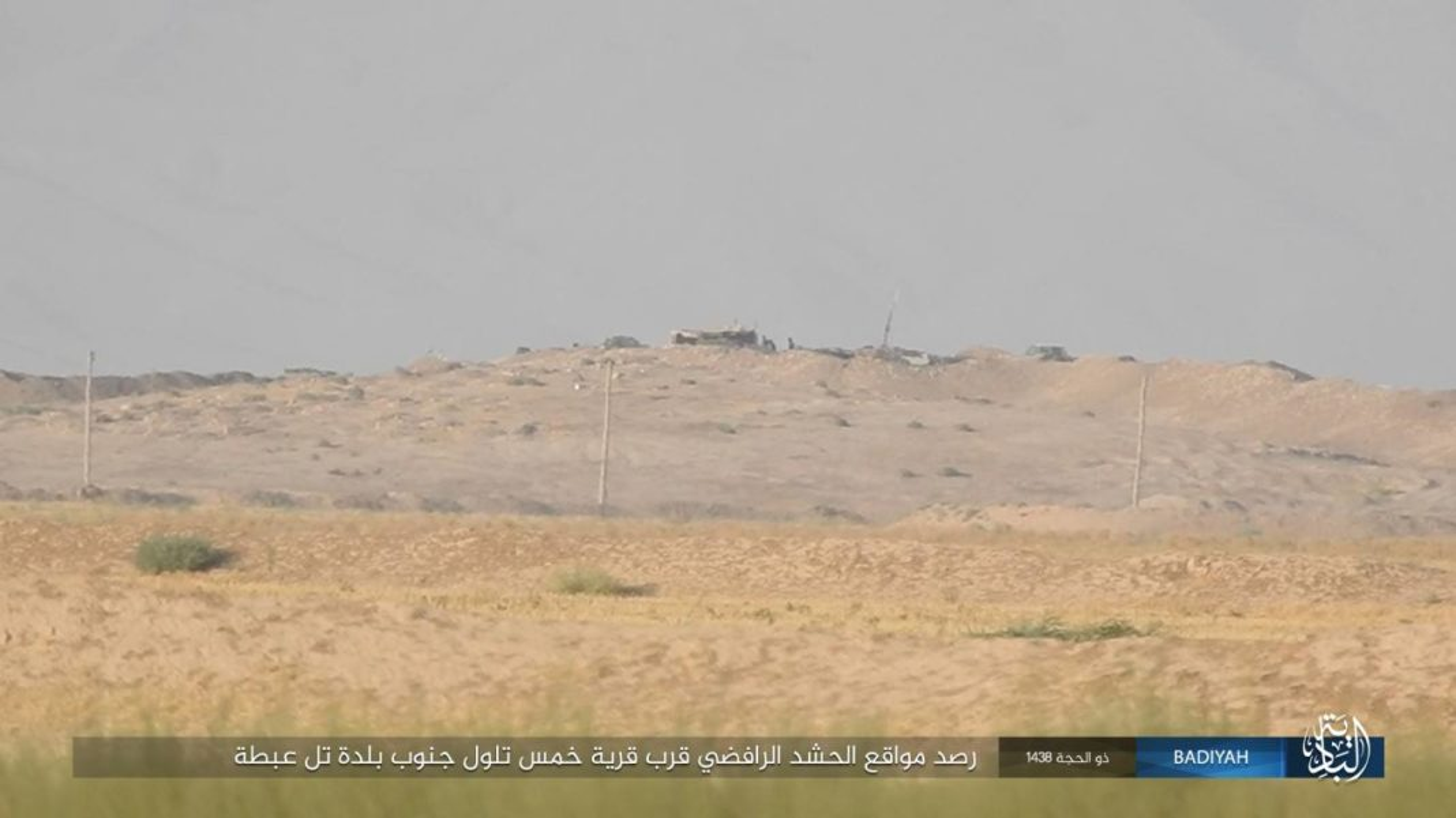 Anh: Khung bo IS tan cong du doi dan quan Iraq-Hinh-14