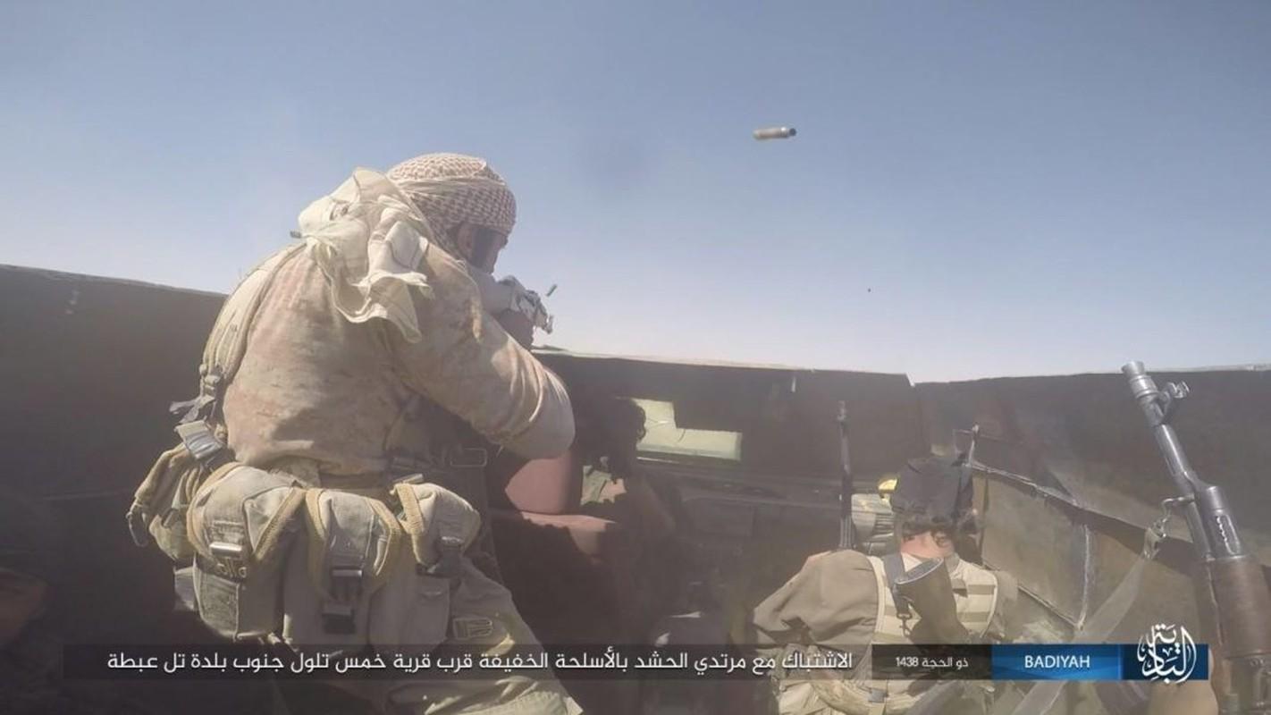 Anh: Khung bo IS tan cong du doi dan quan Iraq-Hinh-4