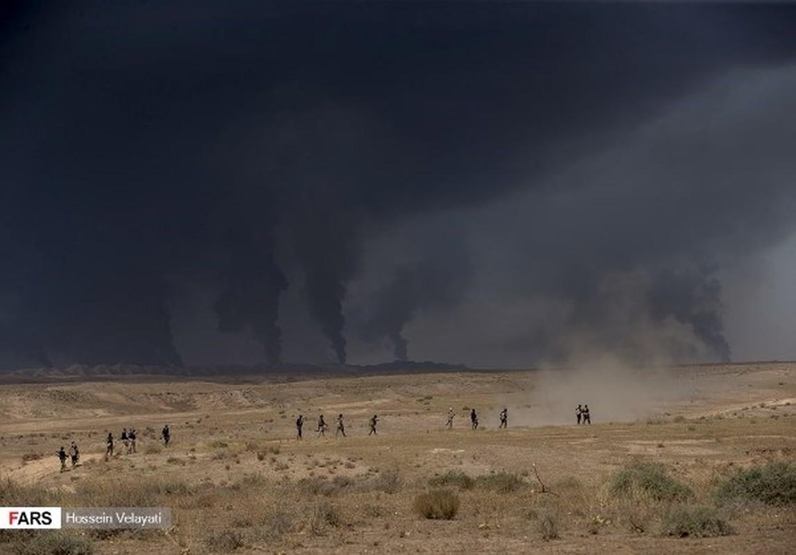 Anh: Mot ngay, quan doi Iraq diet 200 phien quan IS o Hawija-Hinh-3