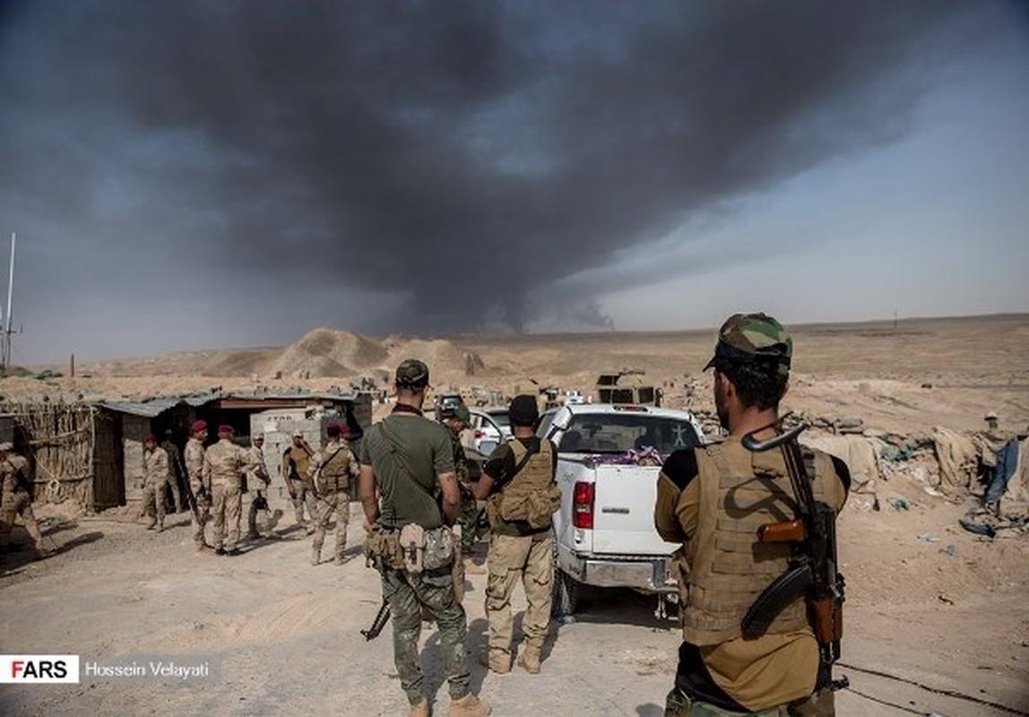 Anh: Mot ngay, quan doi Iraq diet 200 phien quan IS o Hawija-Hinh-4