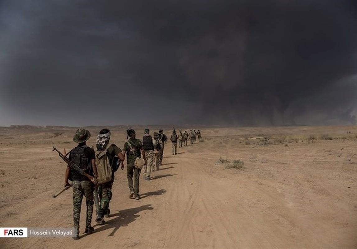 Anh: Mot ngay, quan doi Iraq diet 200 phien quan IS o Hawija-Hinh-5