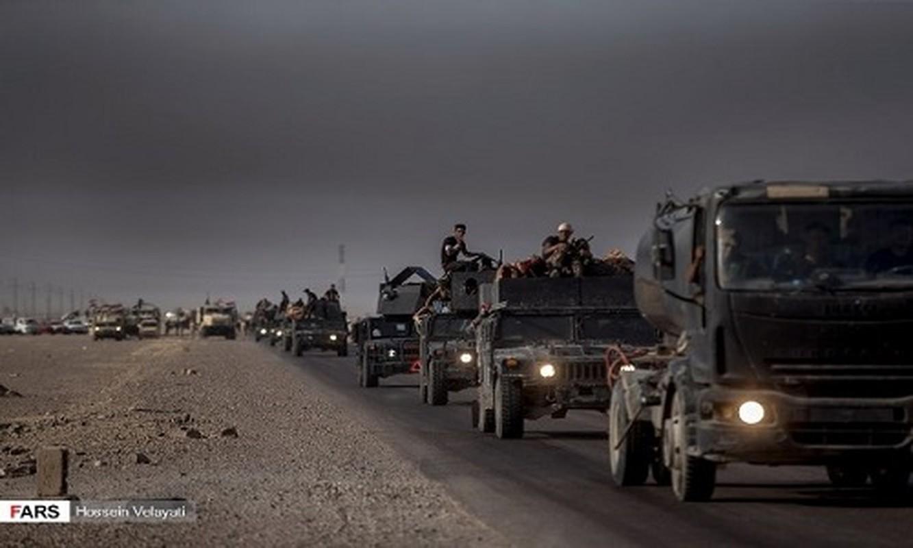 Anh: Mot ngay, quan doi Iraq diet 200 phien quan IS o Hawija-Hinh-7