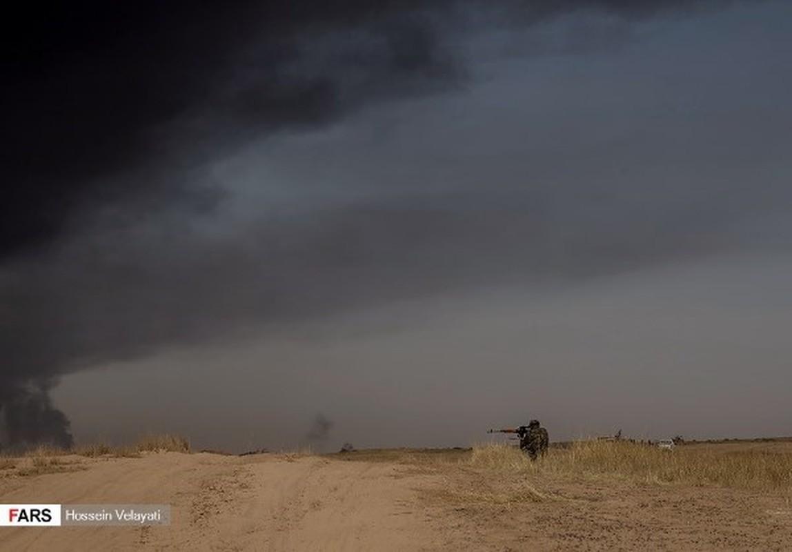 Anh: Mot ngay, quan doi Iraq diet 200 phien quan IS o Hawija-Hinh-9
