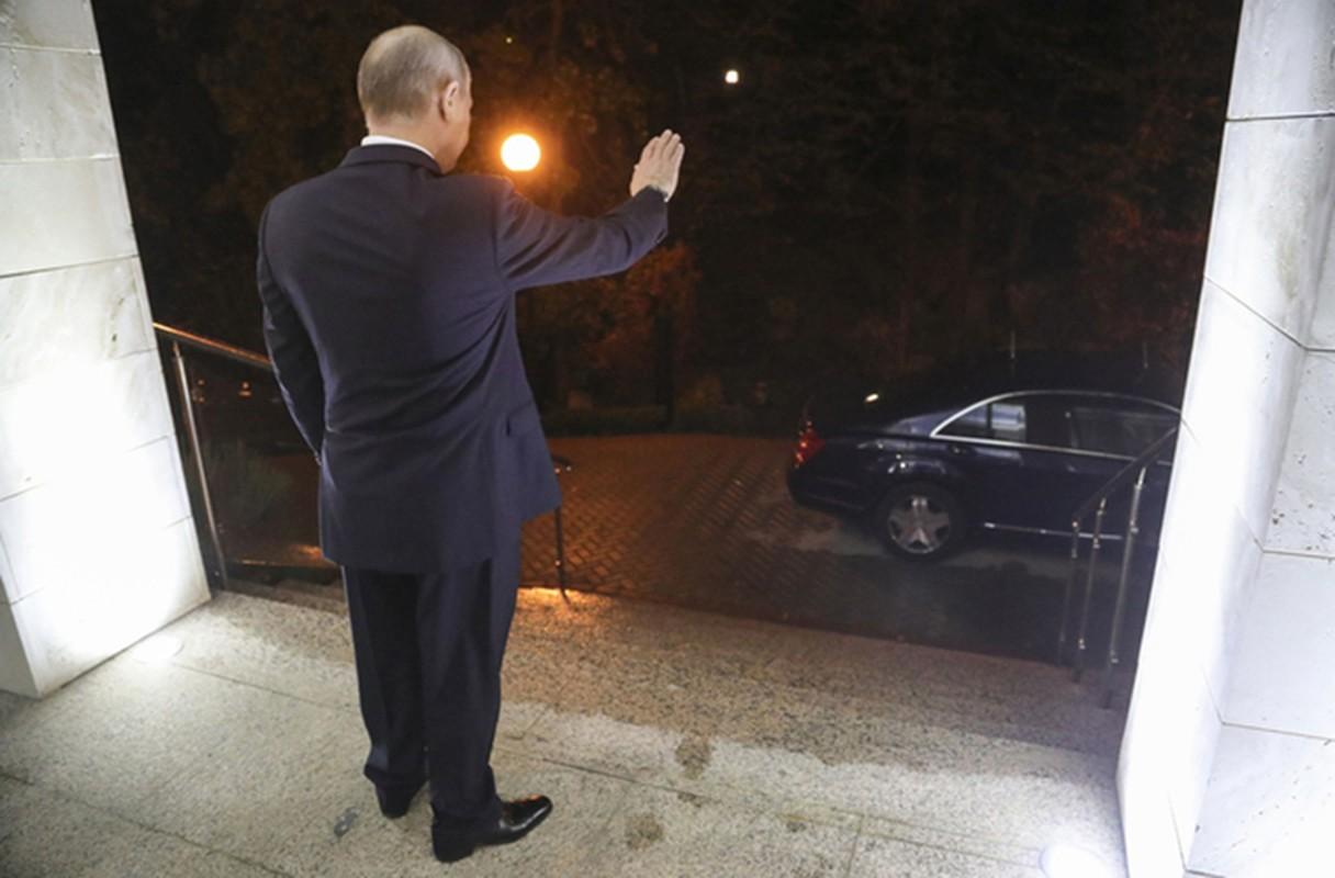 Cai bat tay chien thang cua Tong thong Putin va Tong thong Assad-Hinh-9