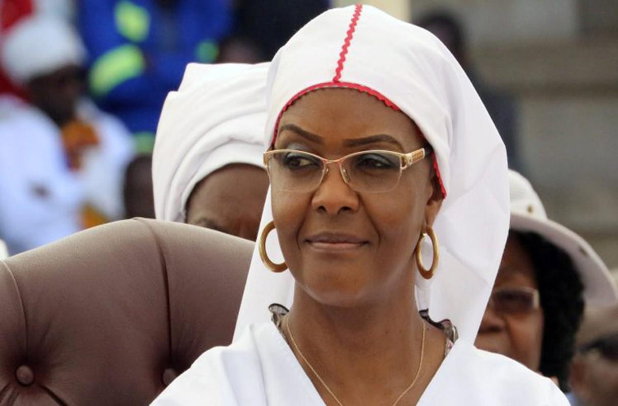 Quen song xa hoa, ba Mugabe ra sao sau khi chong mat chuc?-Hinh-10