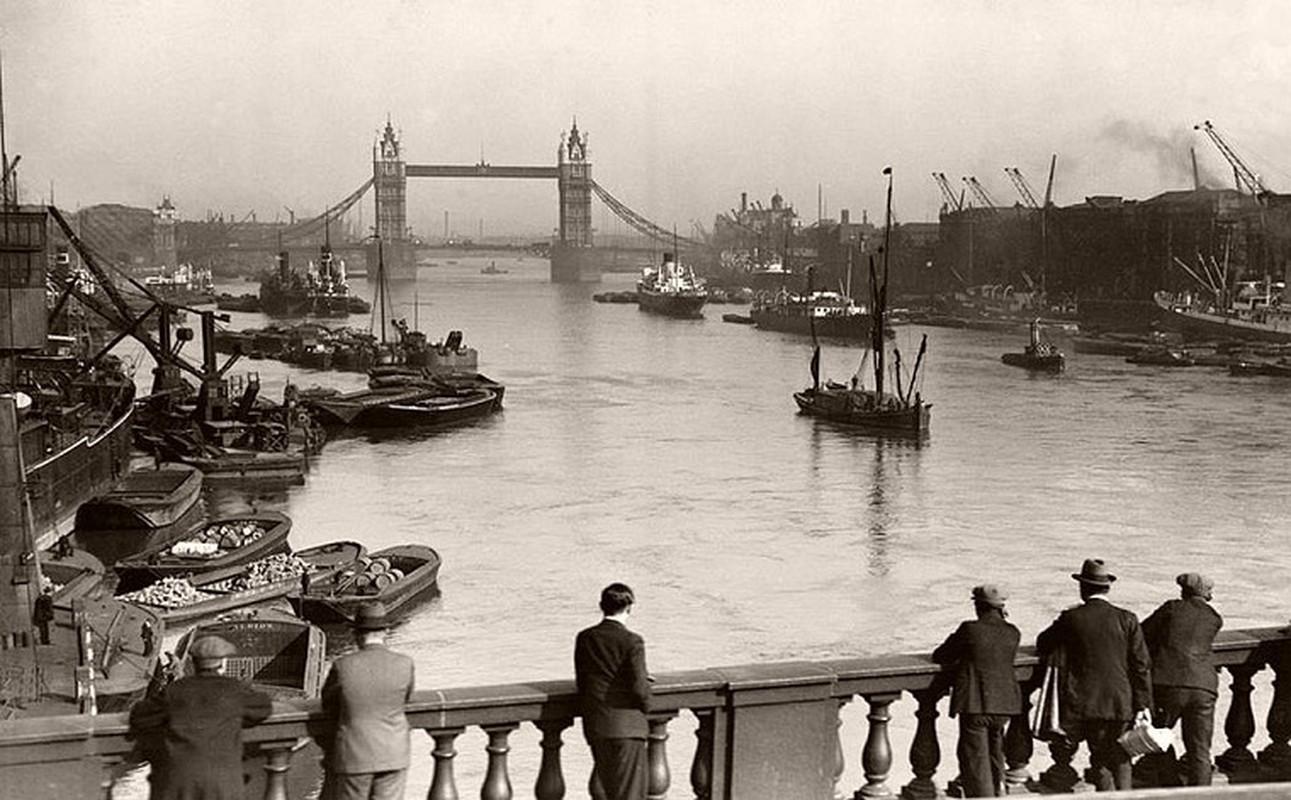 He mo cuoc song o London hoi thap nien 1920-Hinh-6
