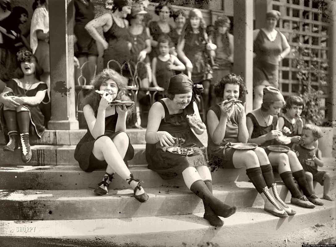 He mo cuoc song o London hoi thap nien 1920-Hinh-8