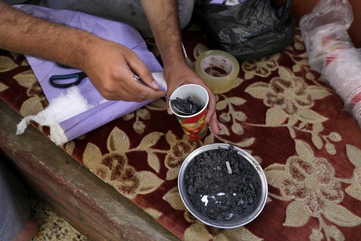 """Cu dan Idlib san sang cho """"cuoc chien cuoi cung"""" tai Syria-Hinh-3"""