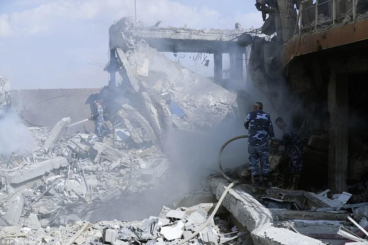 Thay gi qua cuoc khong kich Syria dau tien cua My va lien quan-Hinh-7