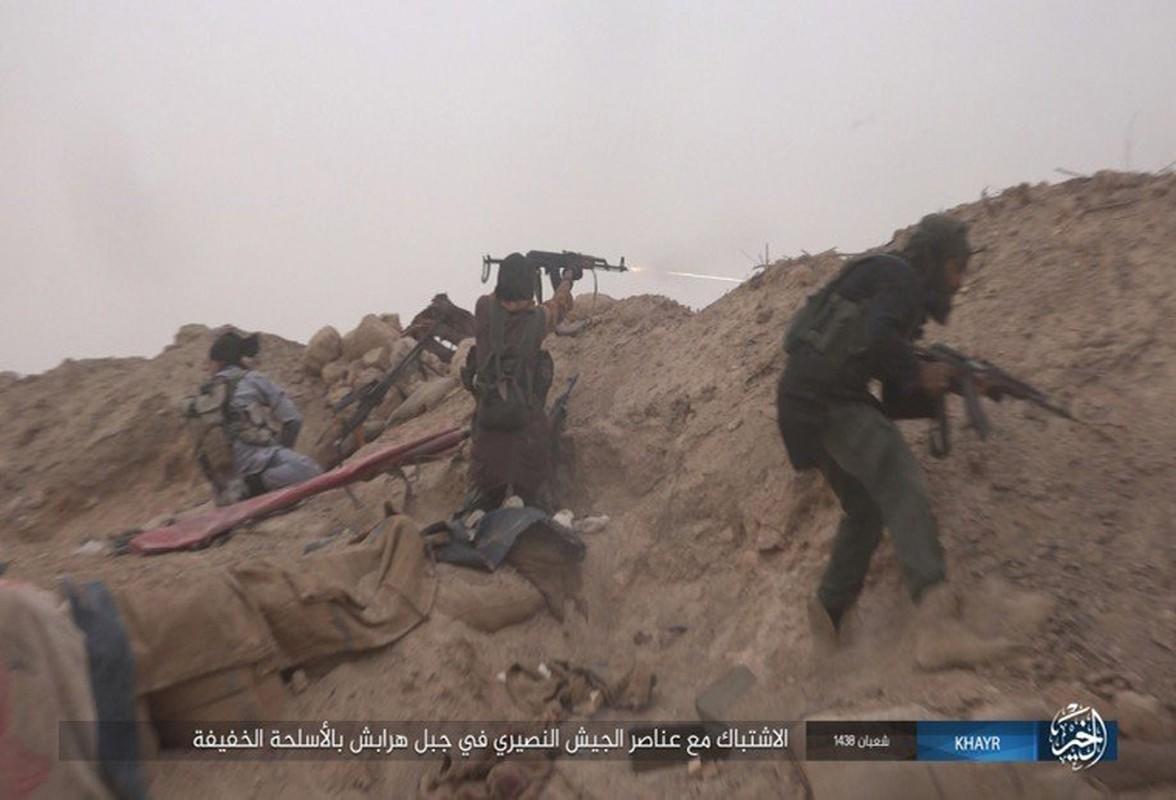 IS phan cong du doi, Quan doi Syria ton that nang tai Deir Ezzor-Hinh-3