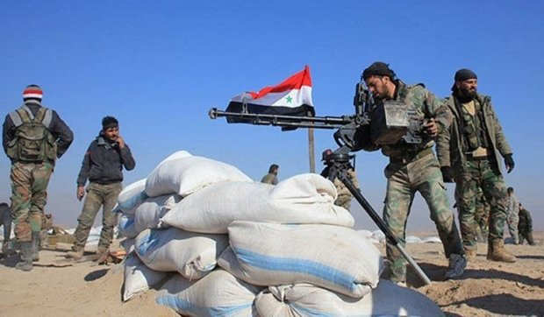 IS phan cong du doi, Quan doi Syria ton that nang tai Deir Ezzor-Hinh-4