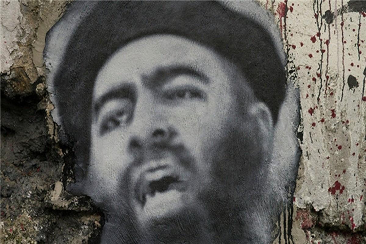Ro tin thu linh toi cao IS Abu Bakr Al-Baghdadi da chet vi ung thu?-Hinh-3