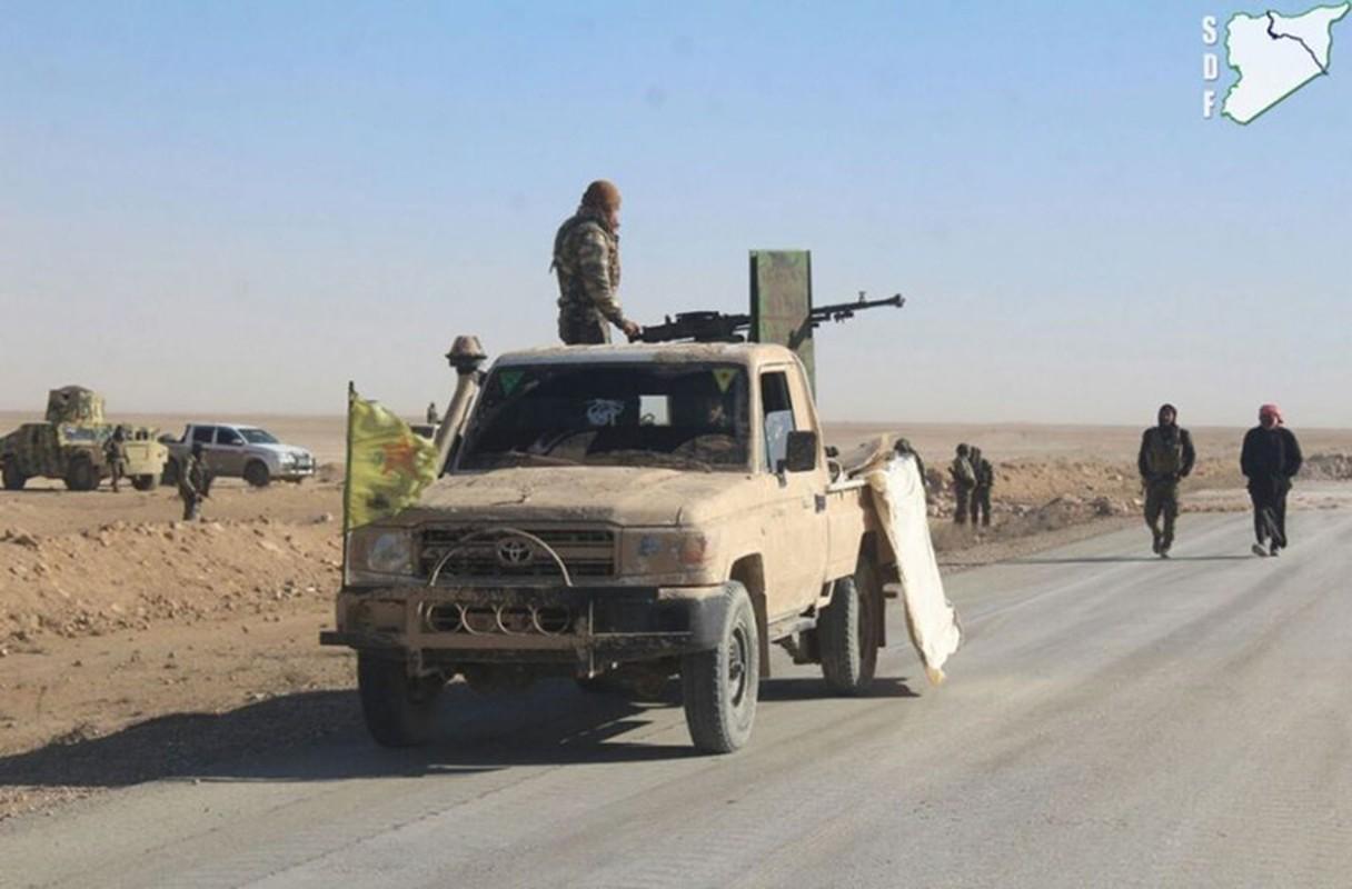 Ro tin thu linh toi cao IS Abu Bakr Al-Baghdadi da chet vi ung thu?-Hinh-8