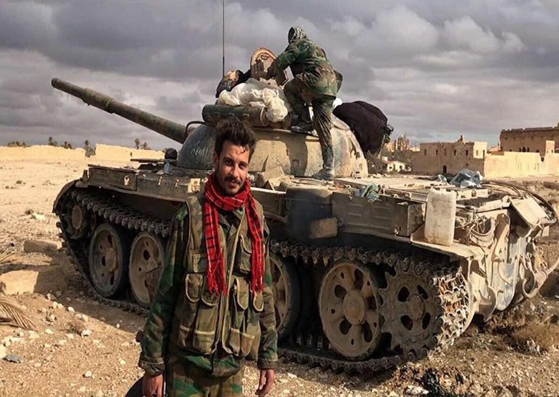 "SDF thang lon, IS ""chet nhu nga ra"" tren chien truong Deir Ezzor-Hinh-9"