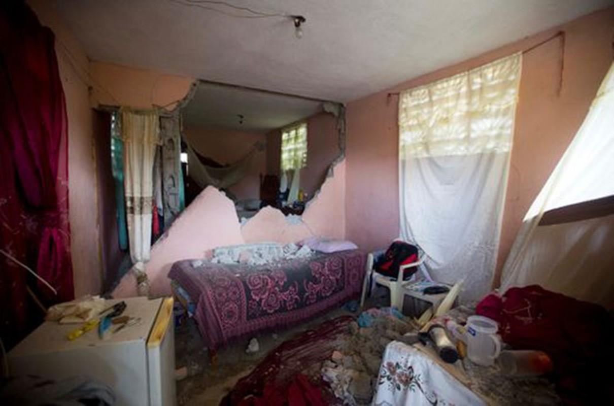 Tan hoang hien truong dong dat o Haiti, hon 100 nguoi thuong vong-Hinh-11
