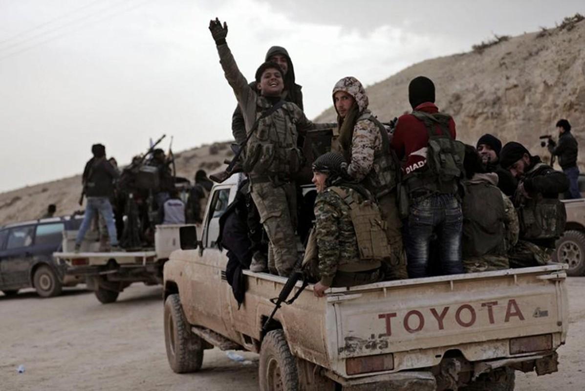 """Syria dieu tiep vien hung hau toi Sweida, sap """"ket lieu"""" IS tai al-Safa-Hinh-6"""