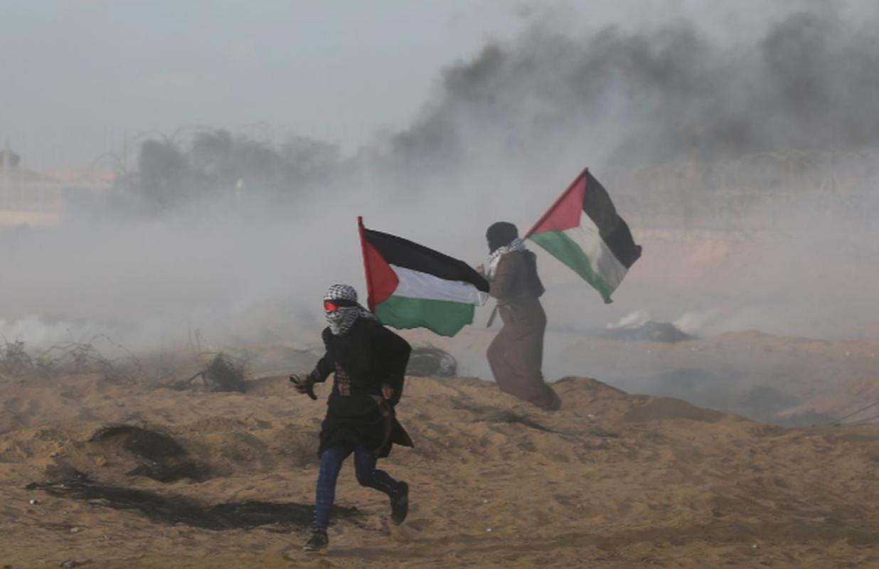 Dai Gaza lai chim trong bien lua, hang tram nguoi thuong vong-Hinh-11