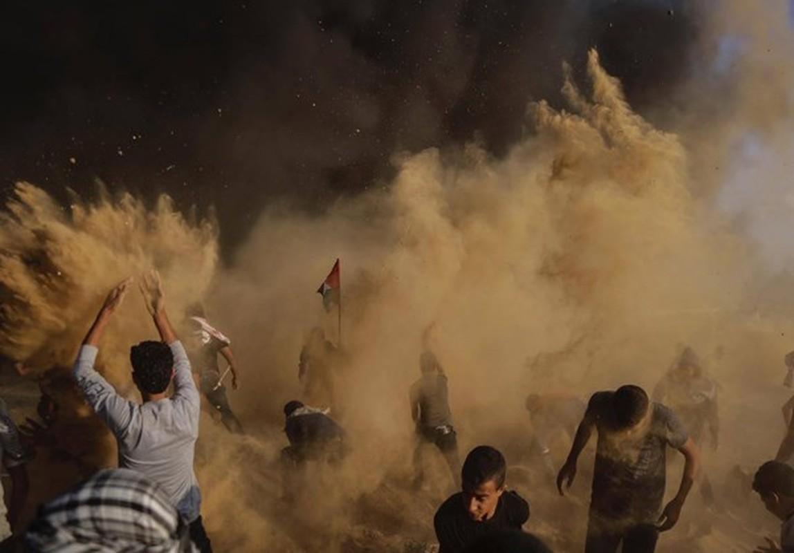 Dai Gaza lai chim trong bien lua, hang tram nguoi thuong vong-Hinh-2