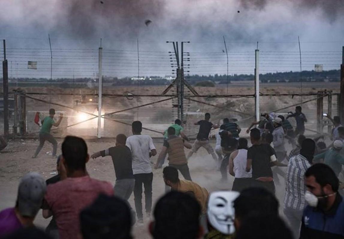 Dai Gaza lai chim trong bien lua, hang tram nguoi thuong vong-Hinh-4