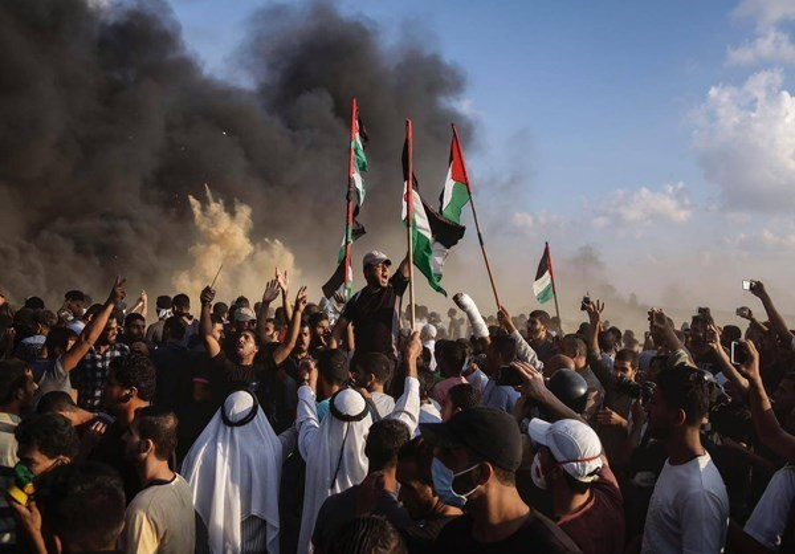 Dai Gaza lai chim trong bien lua, hang tram nguoi thuong vong-Hinh-5