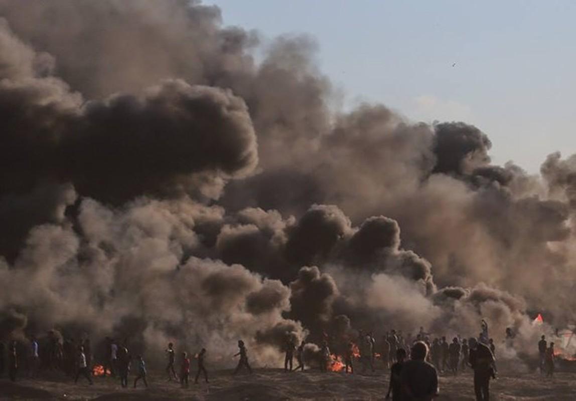 Dai Gaza lai chim trong bien lua, hang tram nguoi thuong vong-Hinh-7
