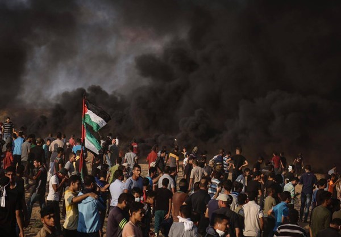 Dai Gaza lai chim trong bien lua, hang tram nguoi thuong vong-Hinh-9