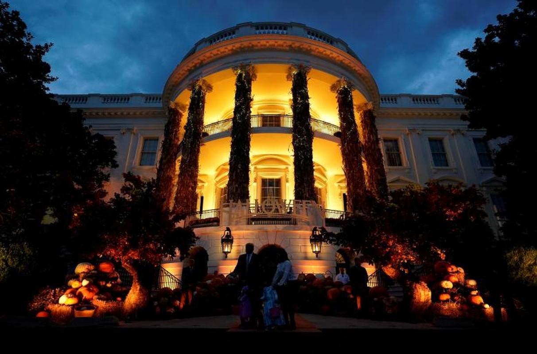 Ma mi le hoi Halloween cua ong Trump tai Nha Trang-Hinh-10