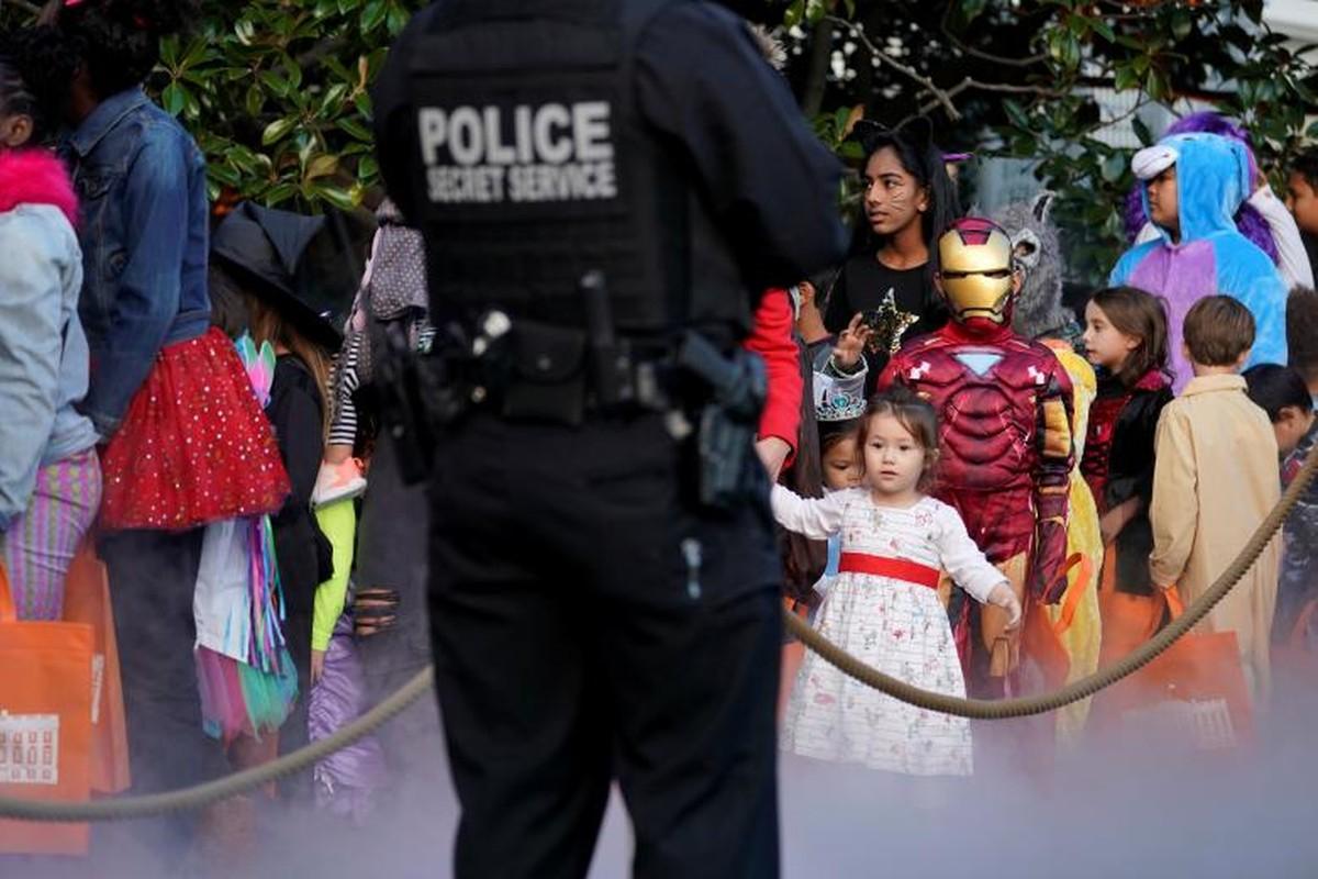 Ma mi le hoi Halloween cua ong Trump tai Nha Trang-Hinh-12