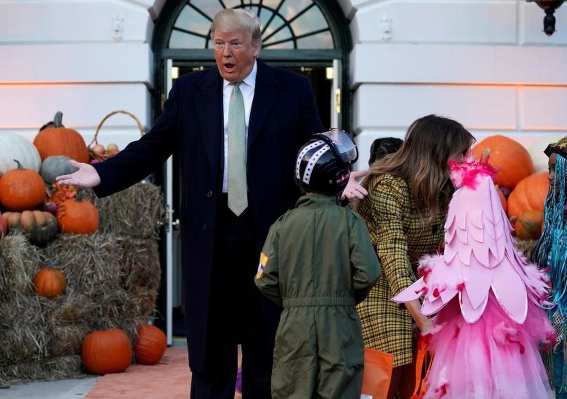 Ma mi le hoi Halloween cua ong Trump tai Nha Trang-Hinh-2