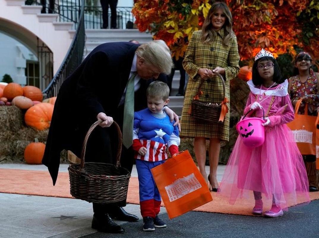 Ma mi le hoi Halloween cua ong Trump tai Nha Trang-Hinh-9