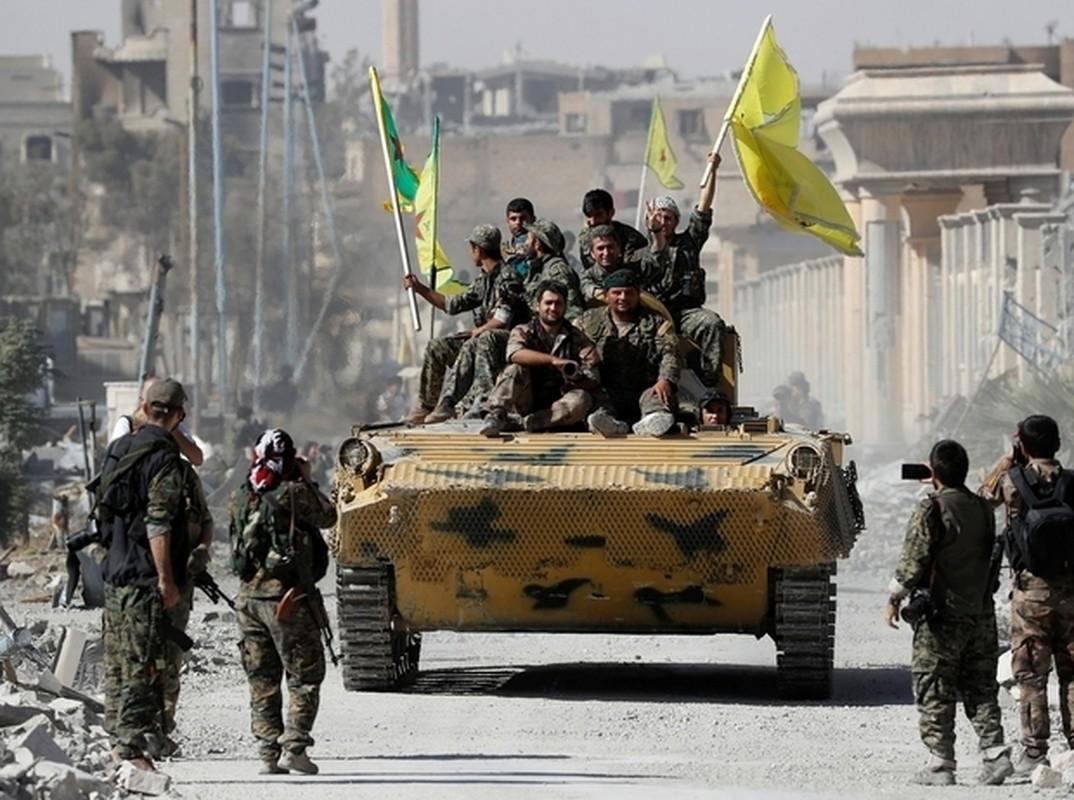 """Tho Nhi Ky mo chien dich """"xoa so"""" nguoi Kurd o Dong Euphrates?-Hinh-4"""
