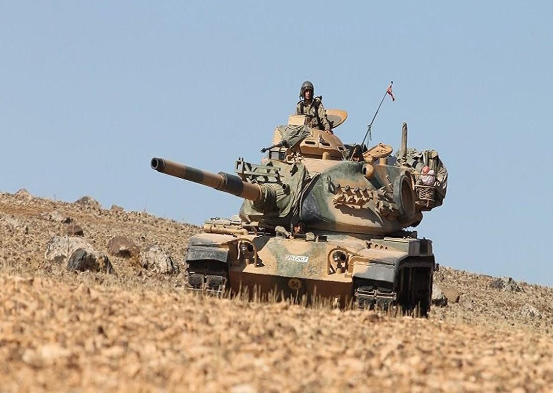 """Tho Nhi Ky mo chien dich """"xoa so"""" nguoi Kurd o Dong Euphrates?-Hinh-5"""