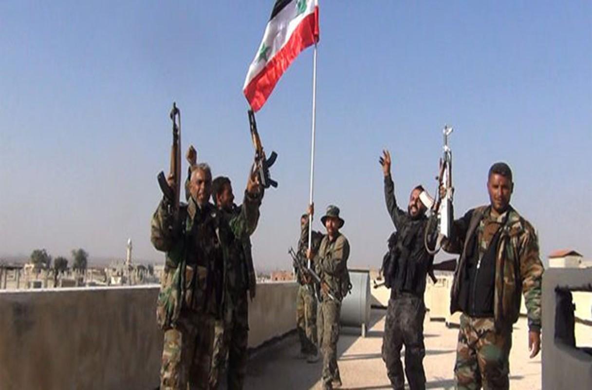 """Phan cong dai bai, khung bo Syria nhan """"cai ket dang"""" tai Hama-Hinh-5"""