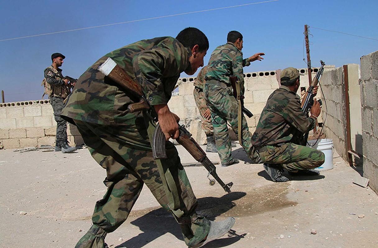 Chien su Tay Bac Syria nong ray, quan chinh phu ton that nang-Hinh-4