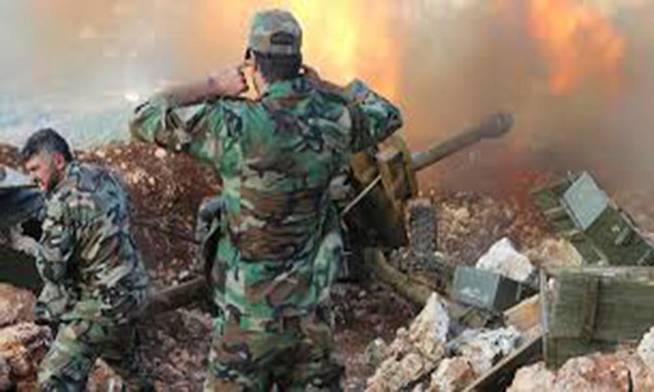 Chien su Tay Bac Syria nong ray, quan chinh phu ton that nang-Hinh-8