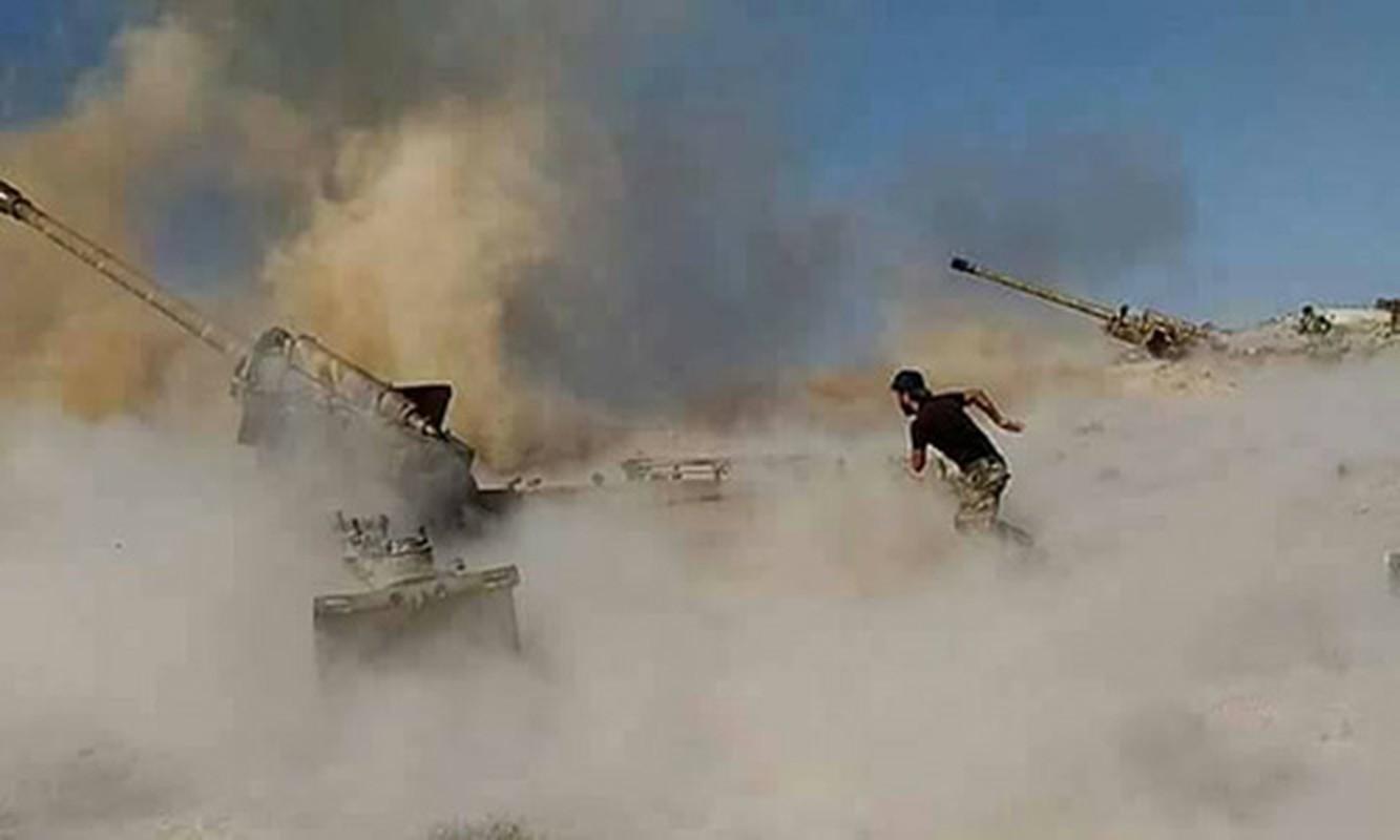 """Sau al-Safa, Quan doi Syria sap """"thanh trung"""" IS tai Dong Deir Ezzor-Hinh-2"""