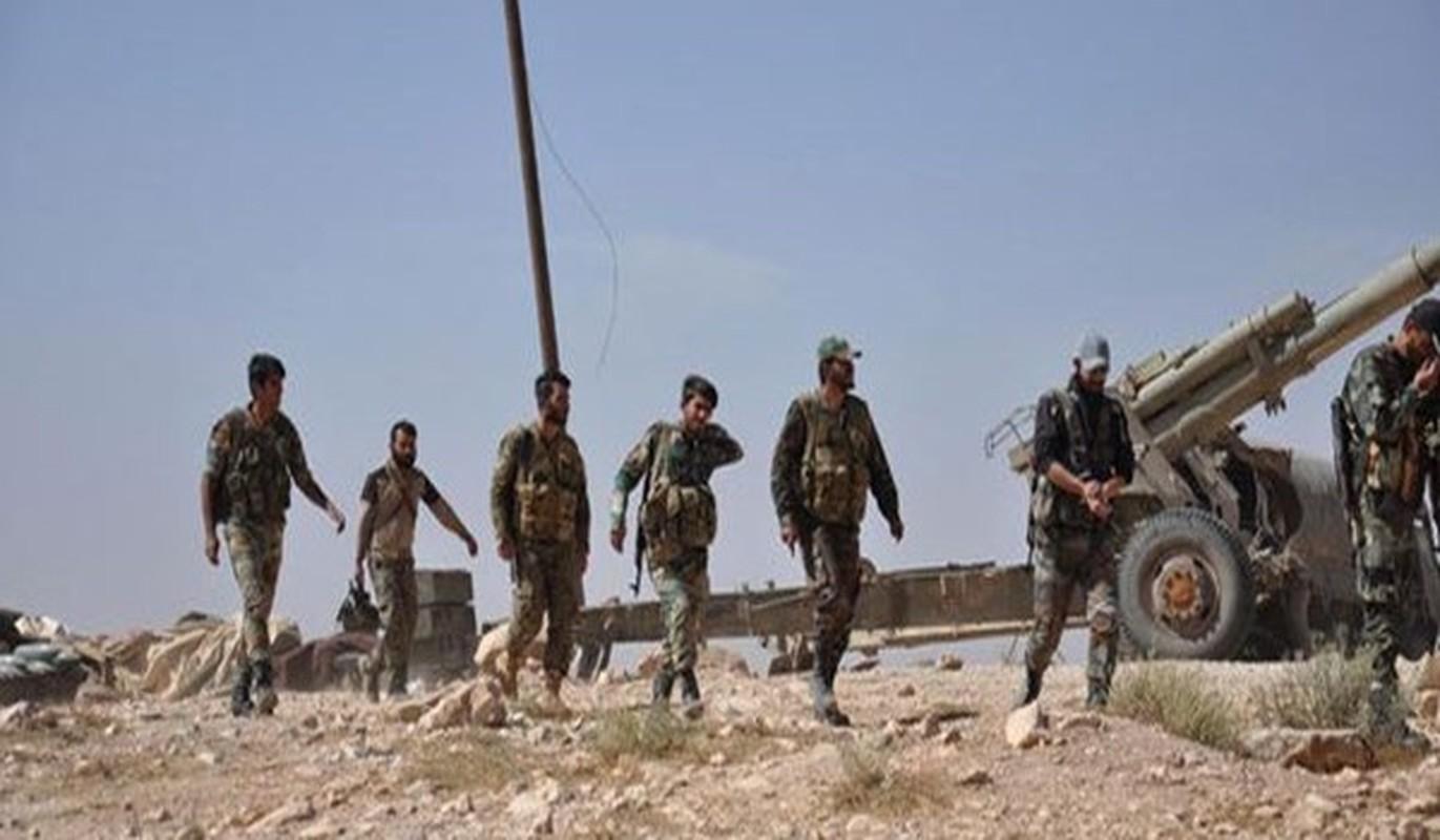 """Sau al-Safa, Quan doi Syria sap """"thanh trung"""" IS tai Dong Deir Ezzor-Hinh-3"""