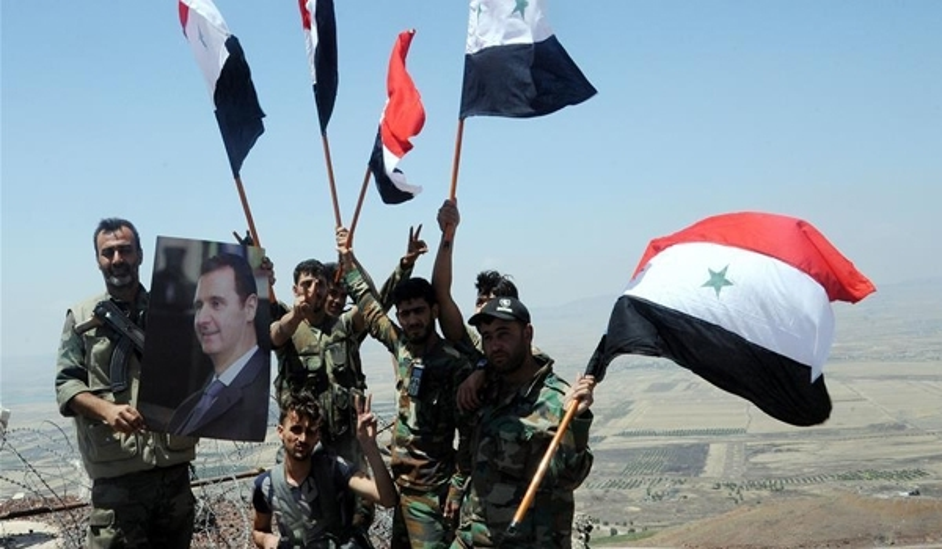 """Sau al-Safa, Quan doi Syria sap """"thanh trung"""" IS tai Dong Deir Ezzor-Hinh-4"""