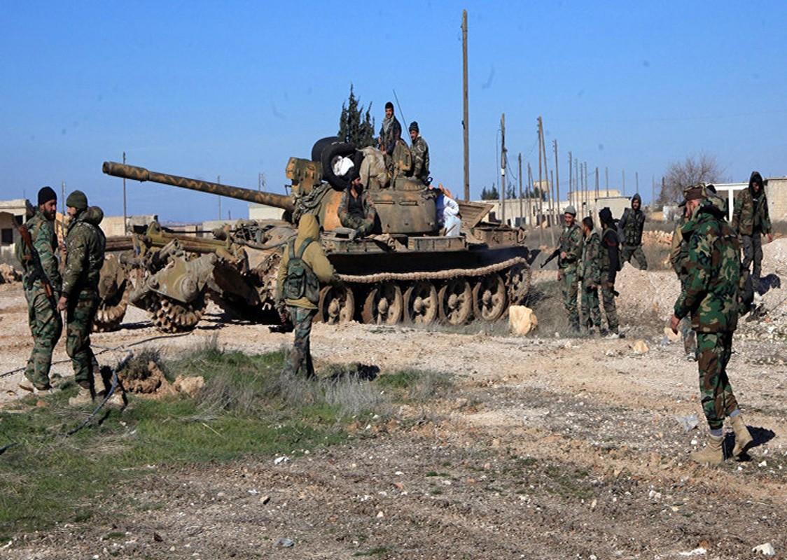 """Sau al-Safa, Quan doi Syria sap """"thanh trung"""" IS tai Dong Deir Ezzor-Hinh-6"""