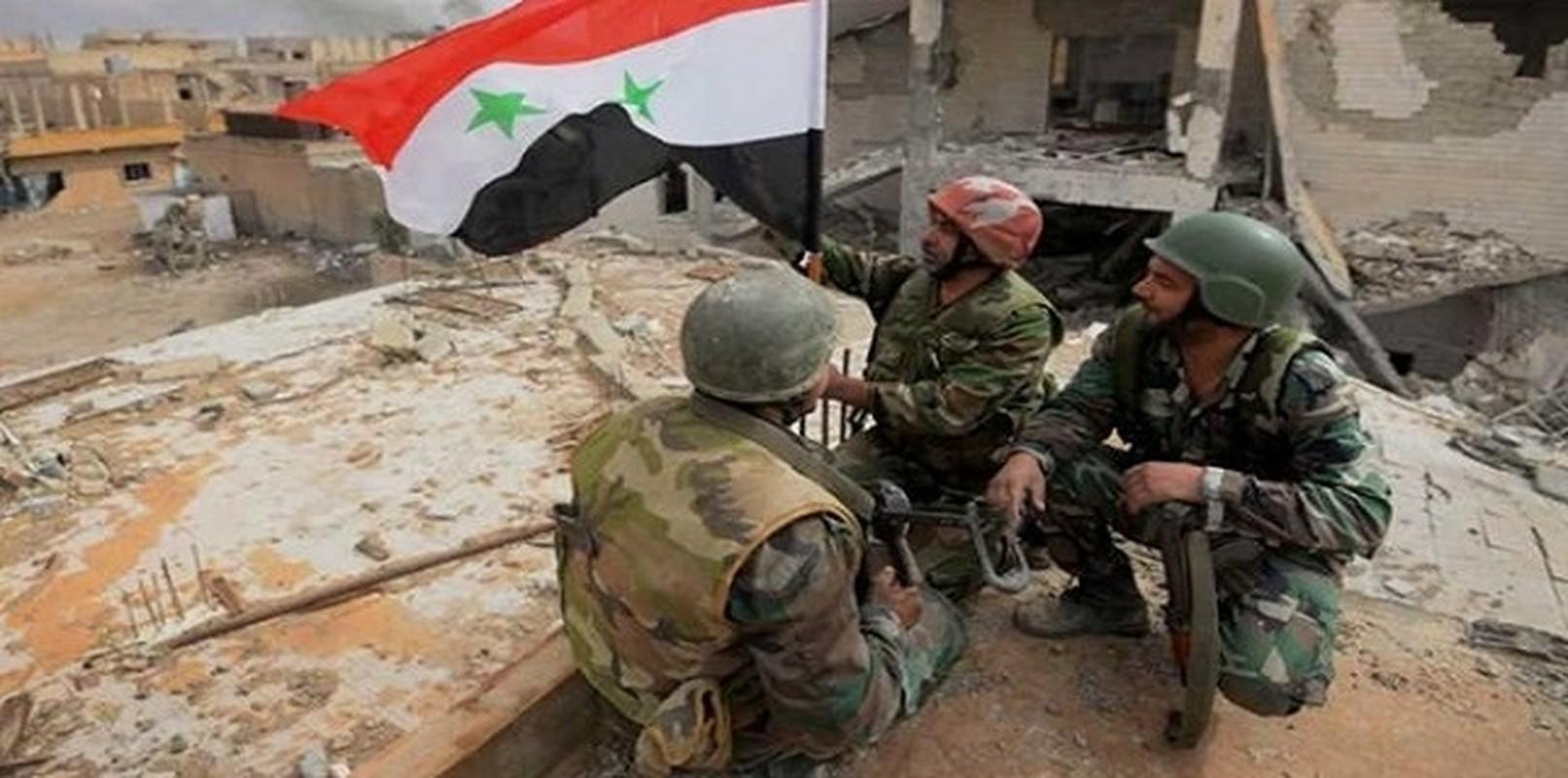 """Sau al-Safa, Quan doi Syria sap """"thanh trung"""" IS tai Dong Deir Ezzor-Hinh-7"""