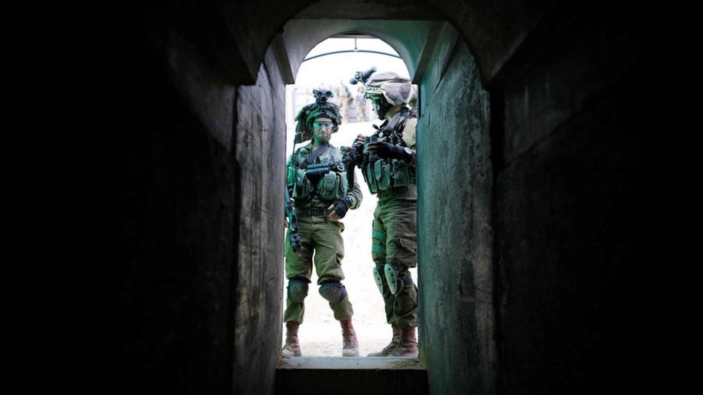 """Toan canh chien dich """"xoa so"""" duong ham xuyen bien gioi cua Hezbollah-Hinh-2"""