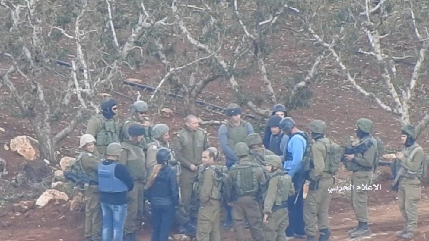"""Toan canh chien dich """"xoa so"""" duong ham xuyen bien gioi cua Hezbollah-Hinh-4"""