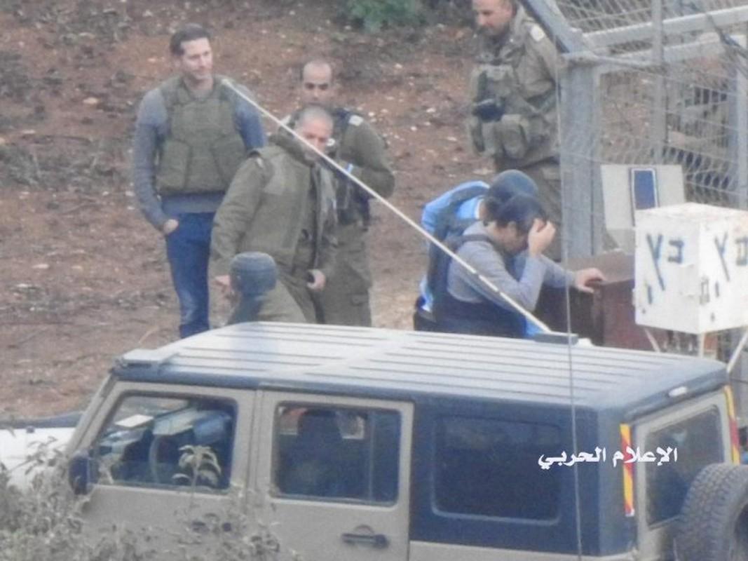 """Toan canh chien dich """"xoa so"""" duong ham xuyen bien gioi cua Hezbollah-Hinh-7"""