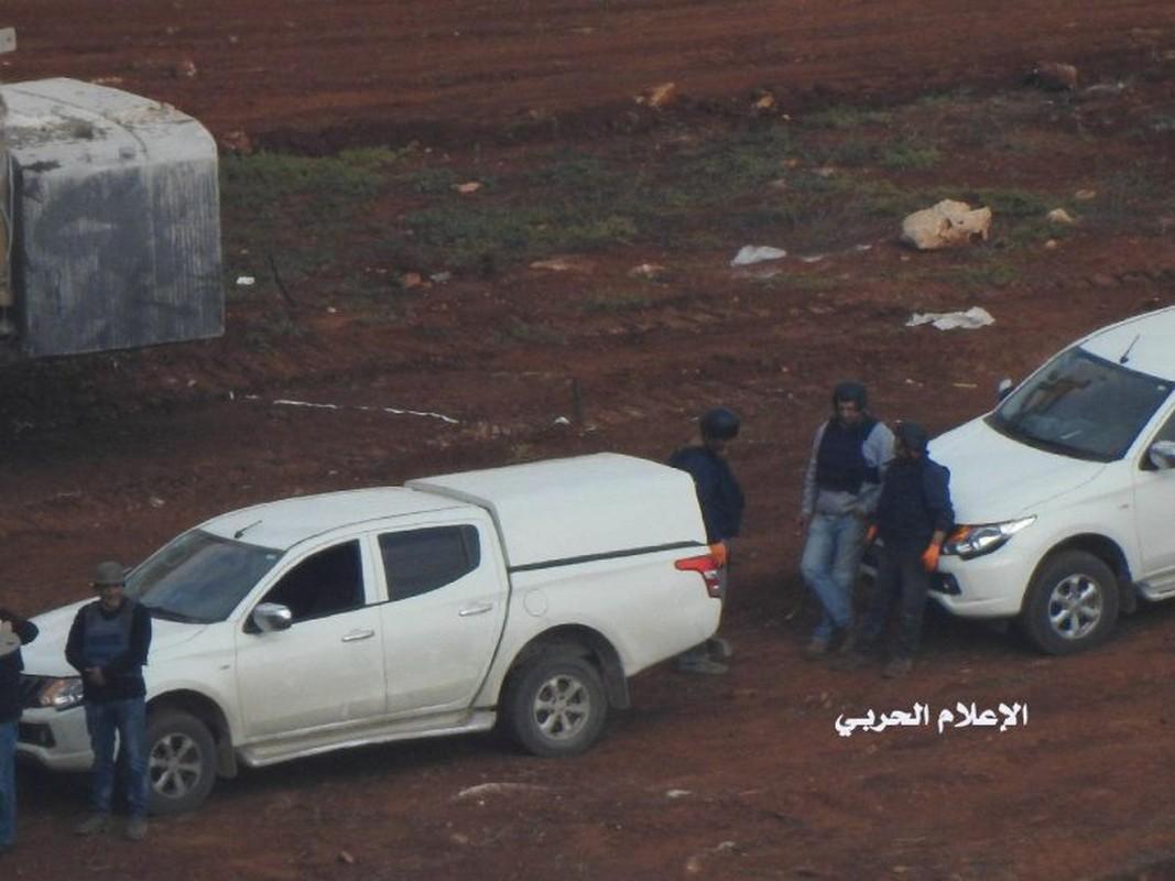 """Toan canh chien dich """"xoa so"""" duong ham xuyen bien gioi cua Hezbollah-Hinh-9"""