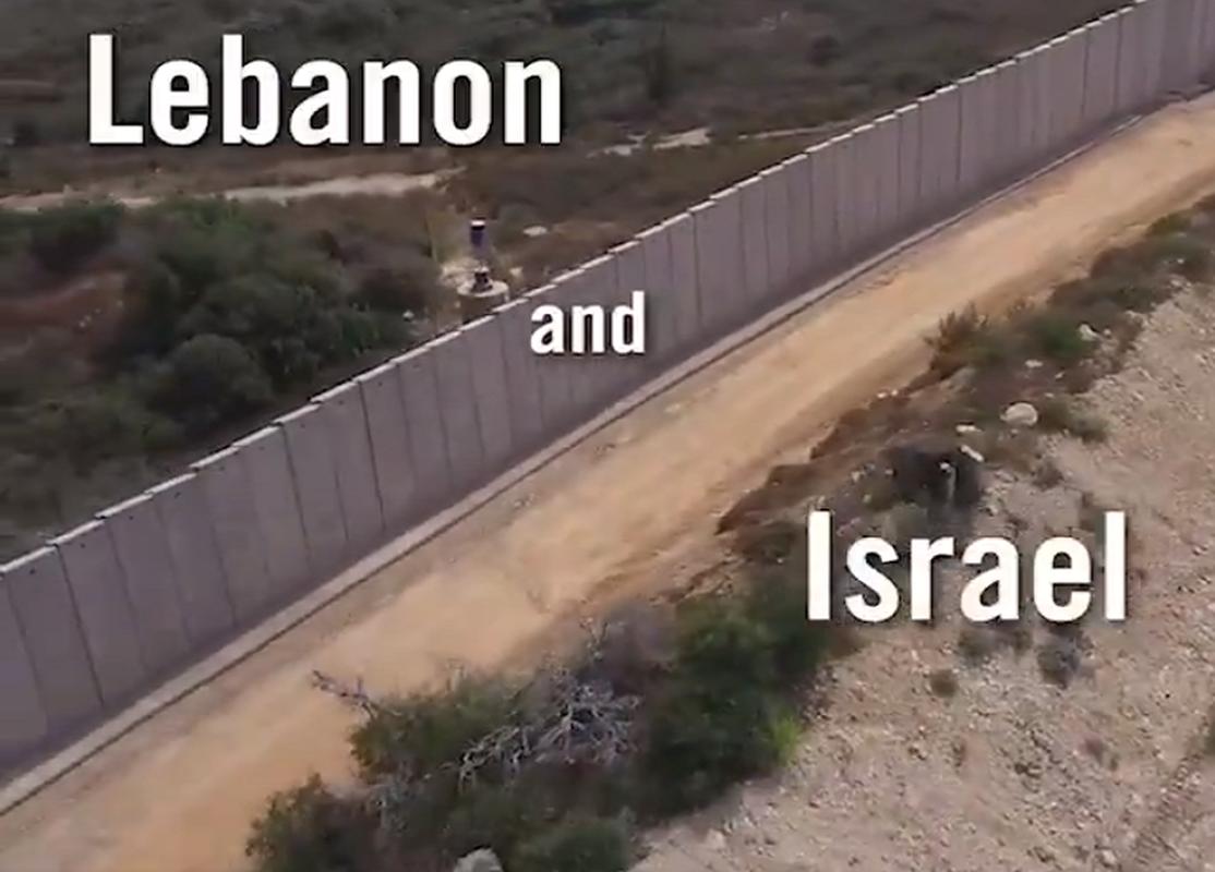 """Toan canh chien dich """"xoa so"""" duong ham xuyen bien gioi cua Hezbollah"""