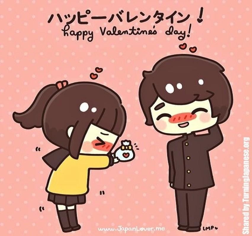 Ngac nhien truyen thong trong ngay Valentine o cac nuoc tren the gioi-Hinh-7