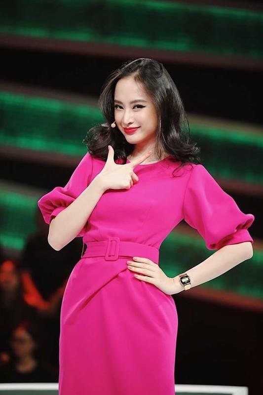 """My nhan Viet """"ru nhau"""" phu sac hong khap moi mat tran-Hinh-2"""