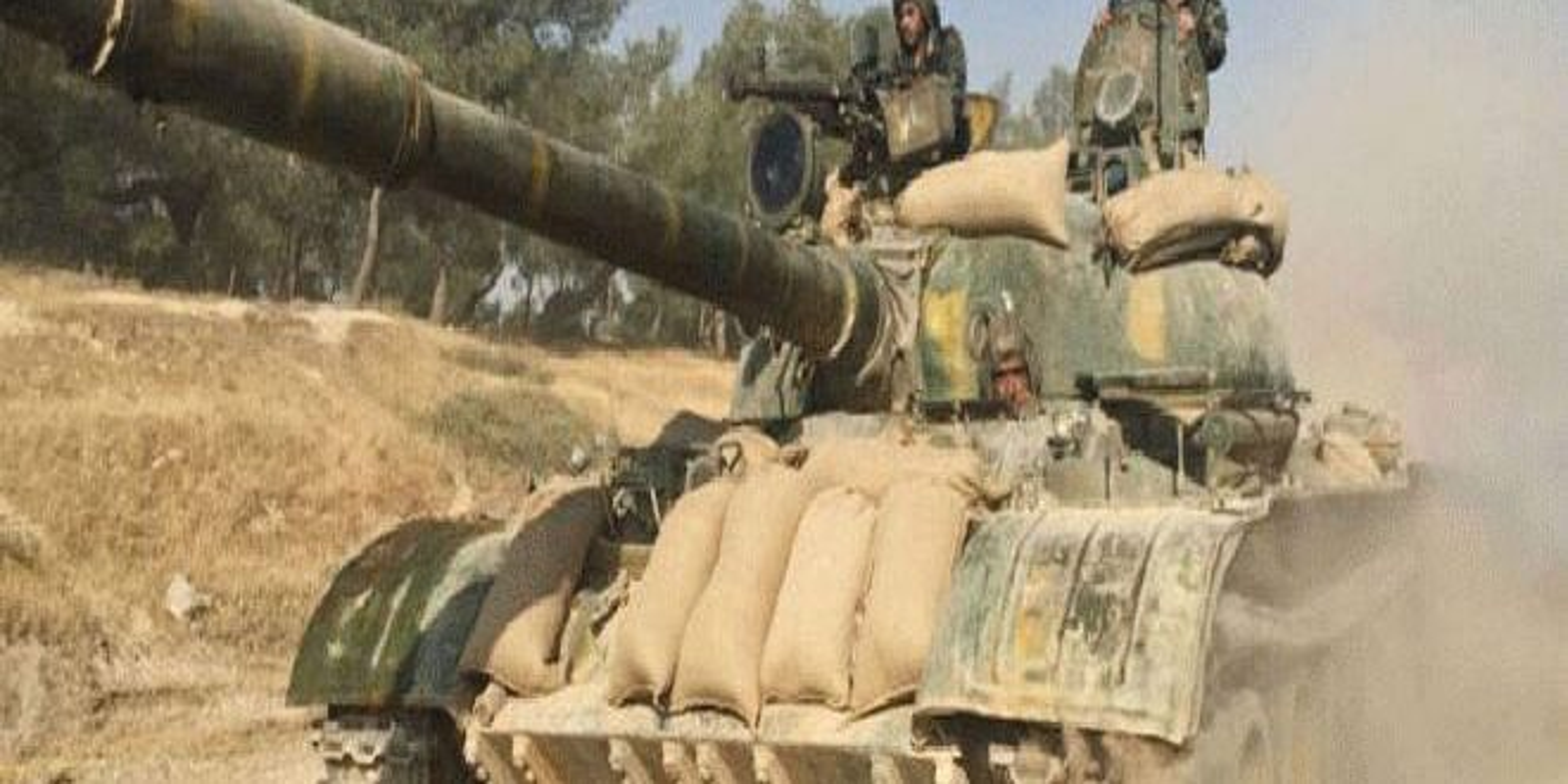 "Hoc phao binh Nga, Syria doi ""bao lua"" huy diet khung bo HTS-Hinh-3"