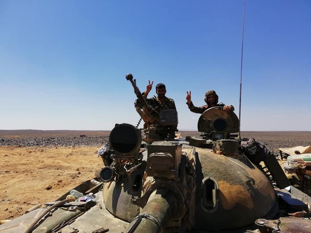 "Hoc phao binh Nga, Syria doi ""bao lua"" huy diet khung bo HTS-Hinh-7"
