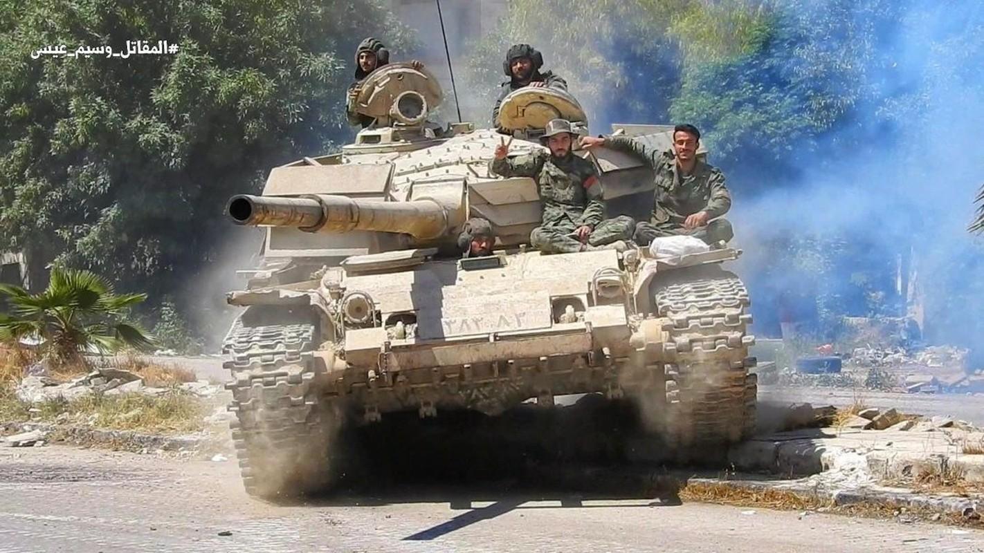 "Hoc phao binh Nga, Syria doi ""bao lua"" huy diet khung bo HTS-Hinh-8"